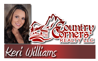 Keri Williams | Country Corners