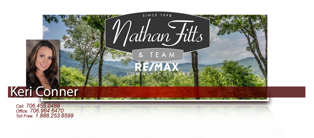 Contact Blue Ridge Mountain Real Estate - Country Corners